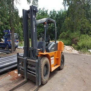 forklift training sydney